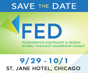 2020 FED Summit :: Save the Date